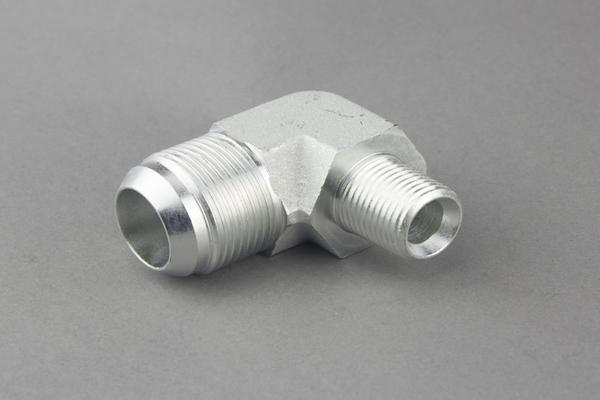 BSP hydraulische adapters
