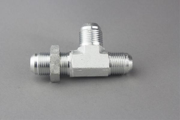 SAE O-ring Boss-adapter