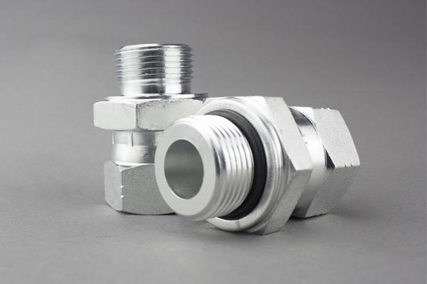 SAE O-ring slangconnectoren